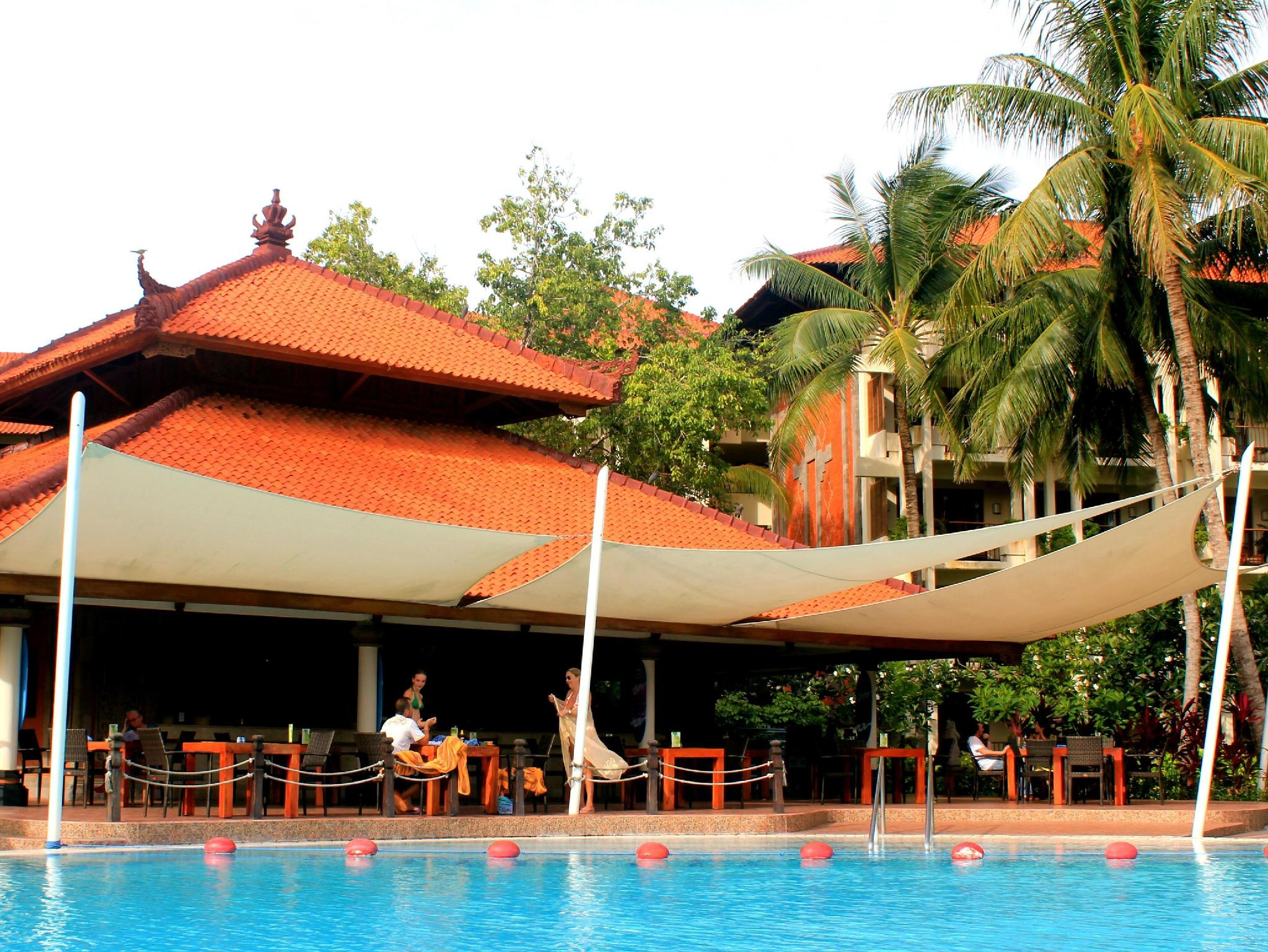 Ayodya Resort