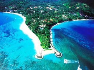 Kila Senggigi Beach Hotel Lombok