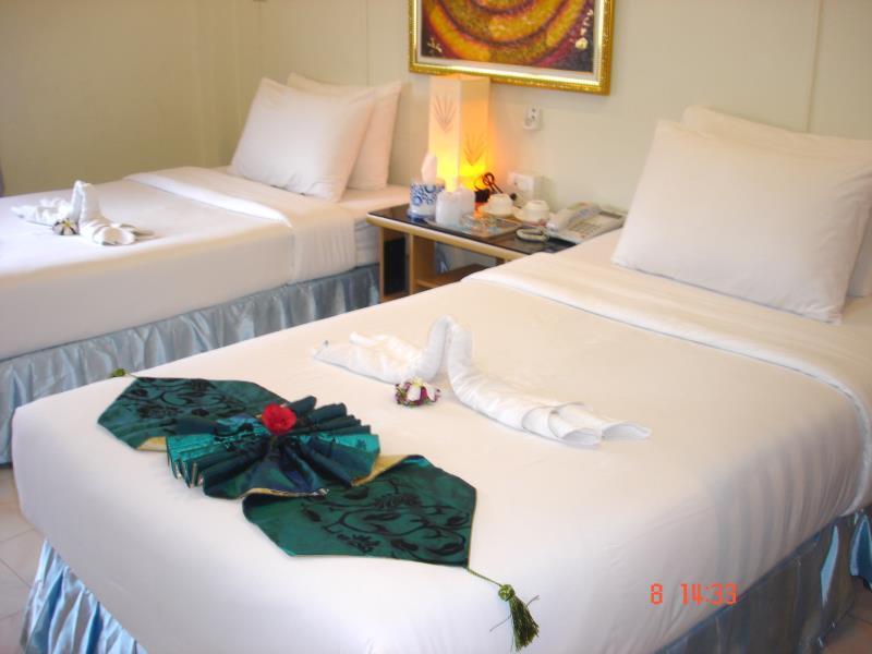 Lamai Apartment, Pulau Phuket