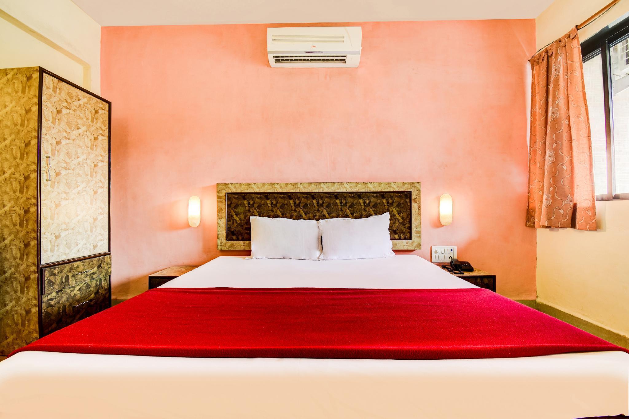 SPOT ON 61758 Pearline Beach Resort, Palghar