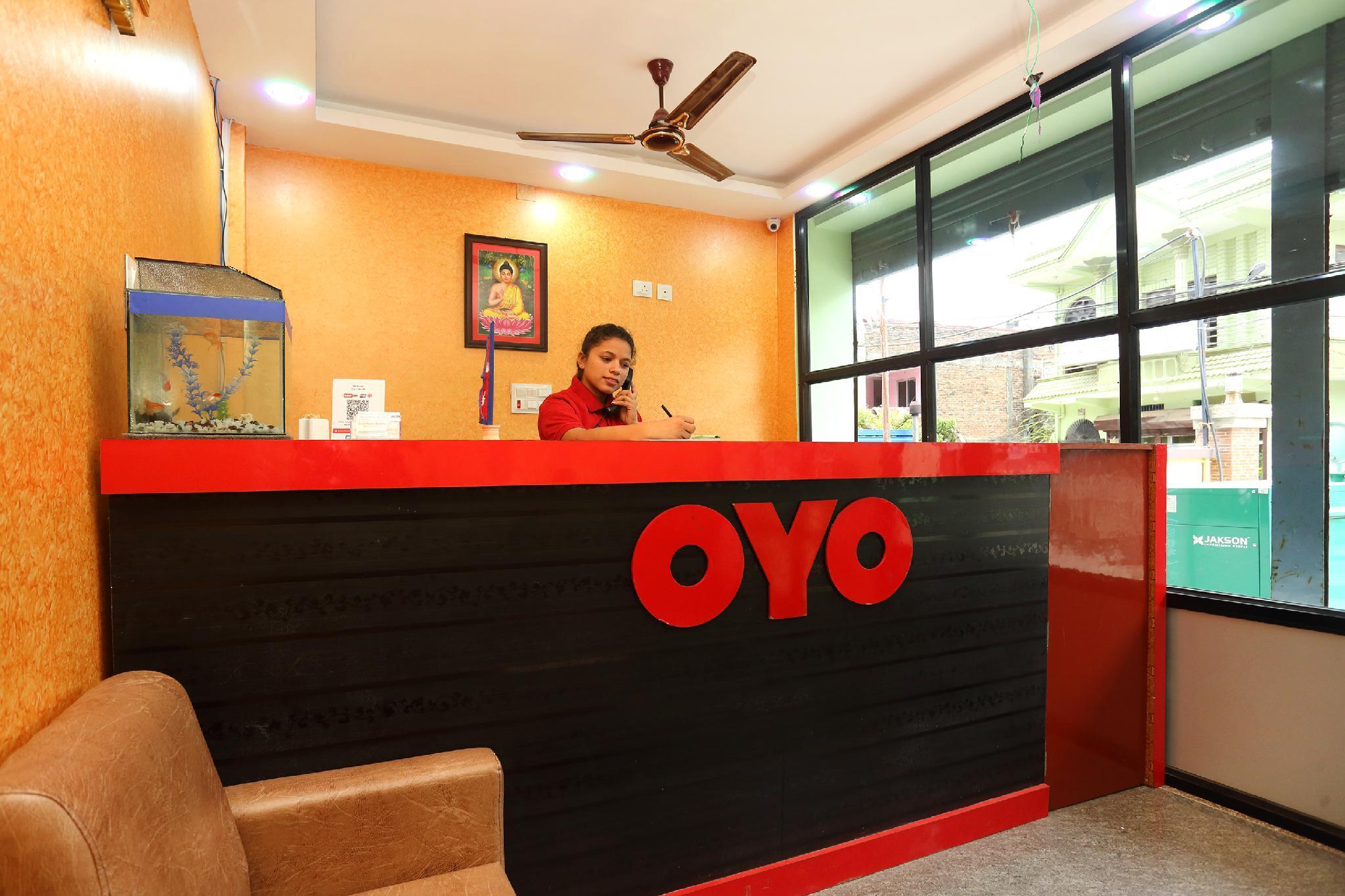 OYO 609 Hotel Namo Buddha International, Lumbini