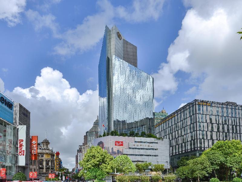 Sofitel Shanghai Hyland Hotel ⭐⭐⭐⭐