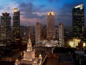 The Portman Ritz-Carlton, Shanghai