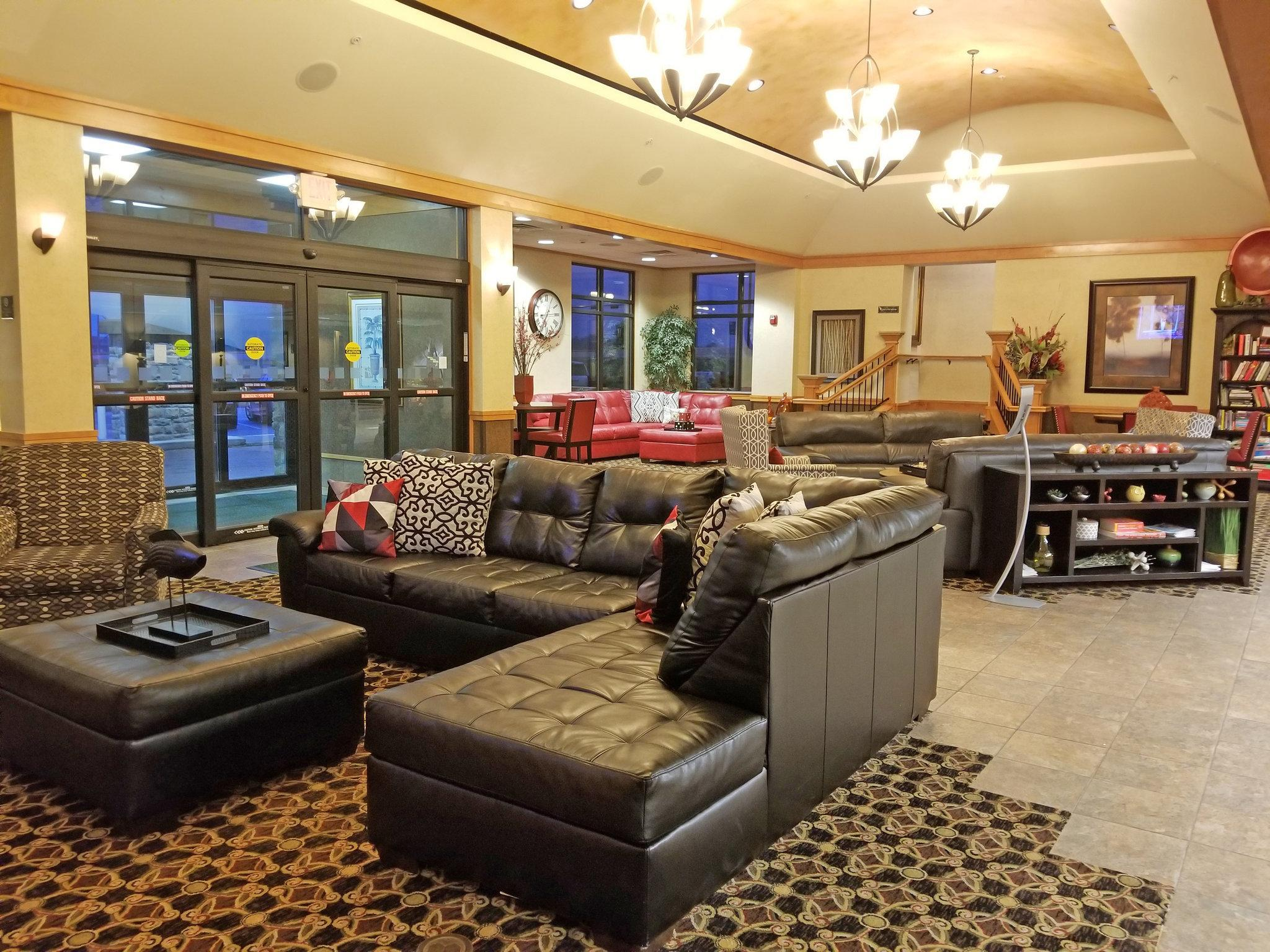 Holiday Inn Kearney, Buffalo