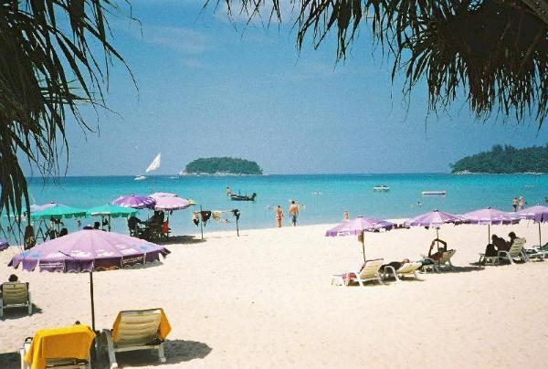 Samui Beach Residence Hotel Koh Samui