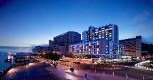 Hyatt Regency Kinabalu Hotel