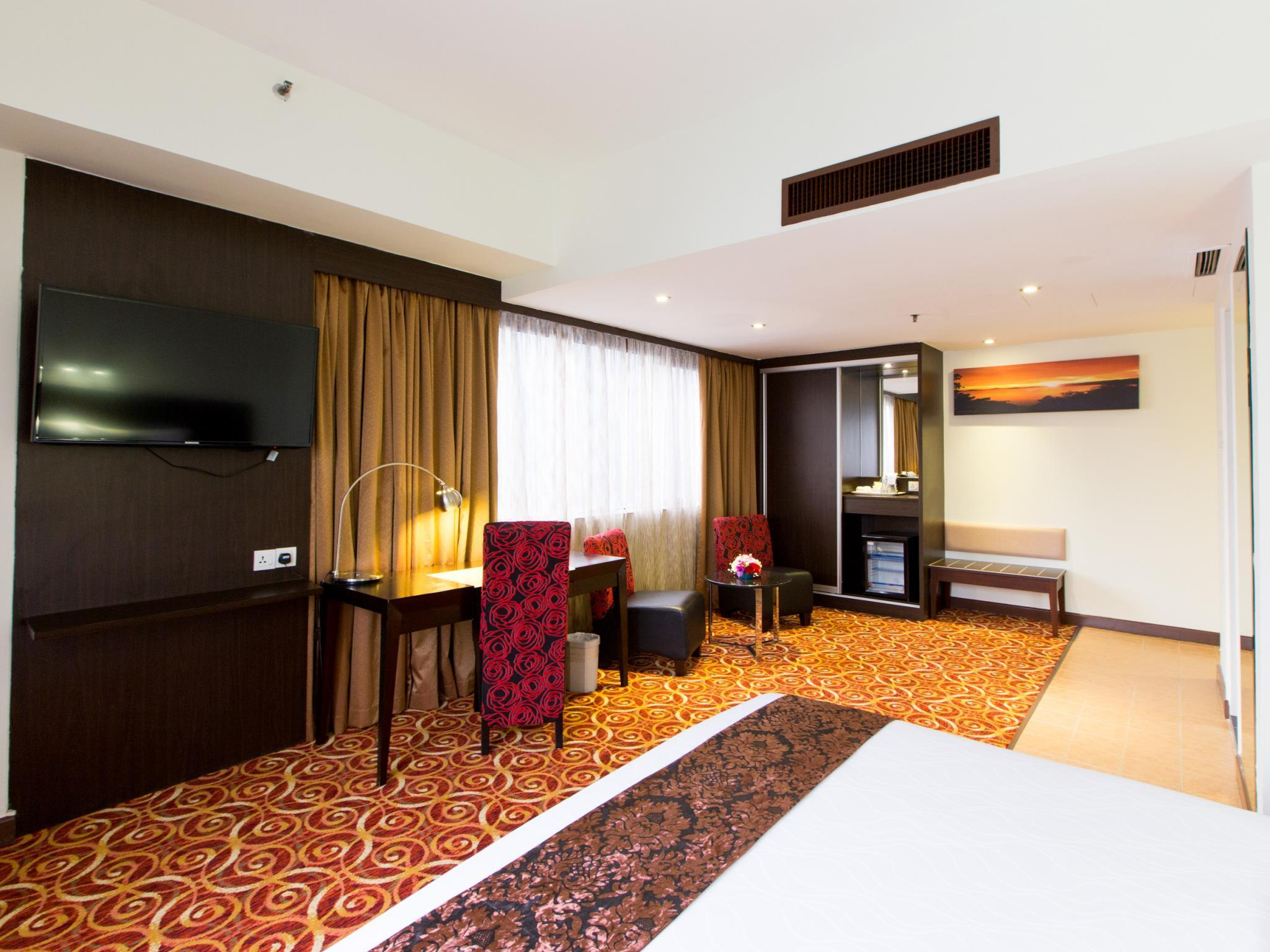 Grand Continental Kuala Lumpur