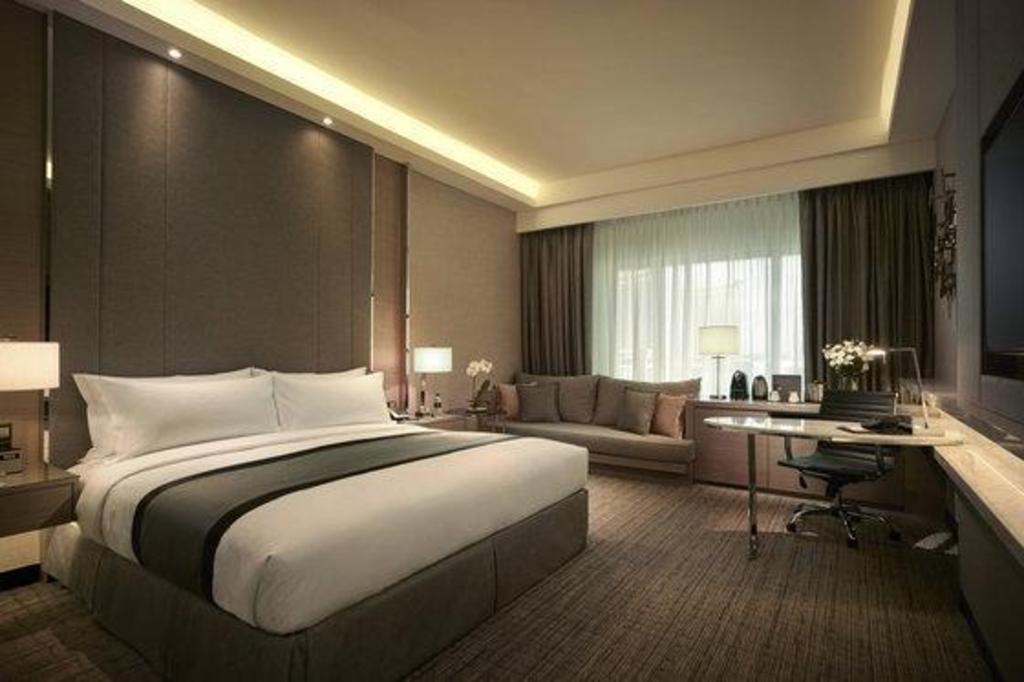 JW Marriott Bukit Bintang Kuala Lumpur