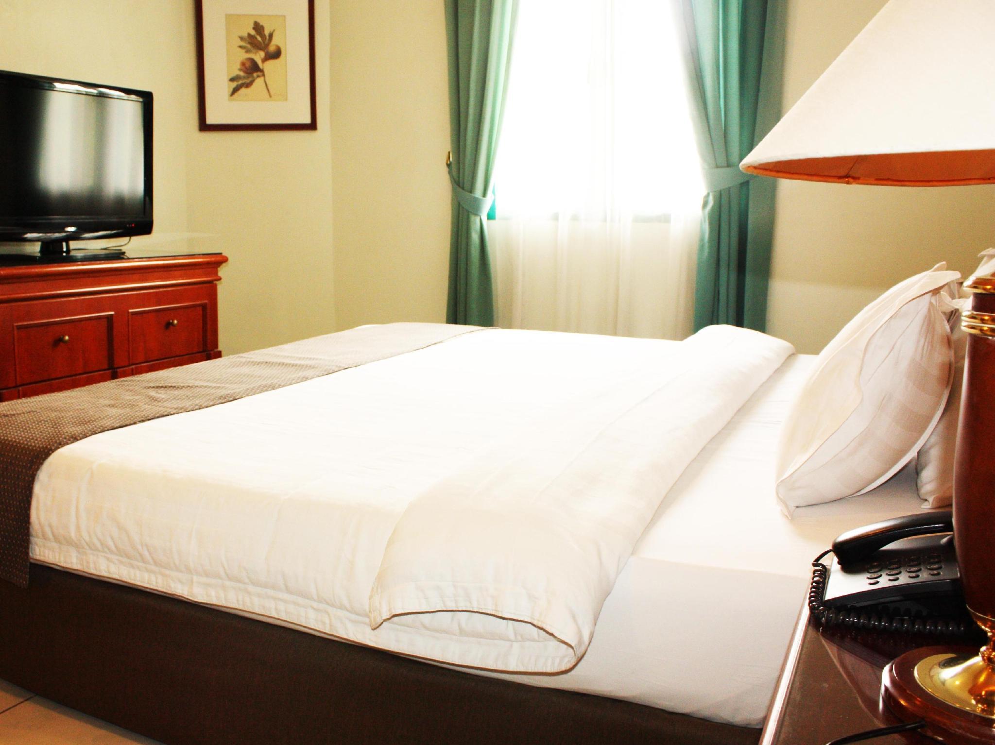 Travellers Suites Medan