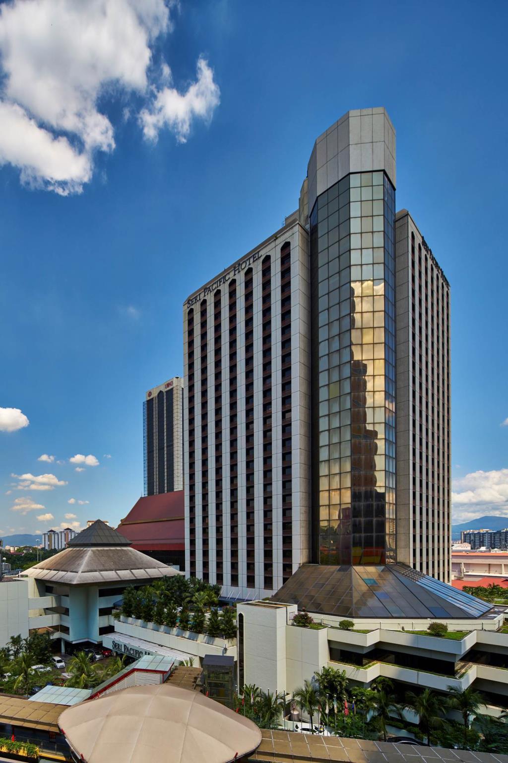 Seri Pacific Kuala Lumpur