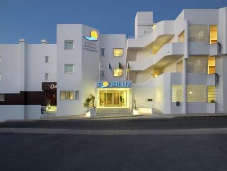 Aqualuz Lagos Hotel & Apartments - S.Hotels Collection, Lagos