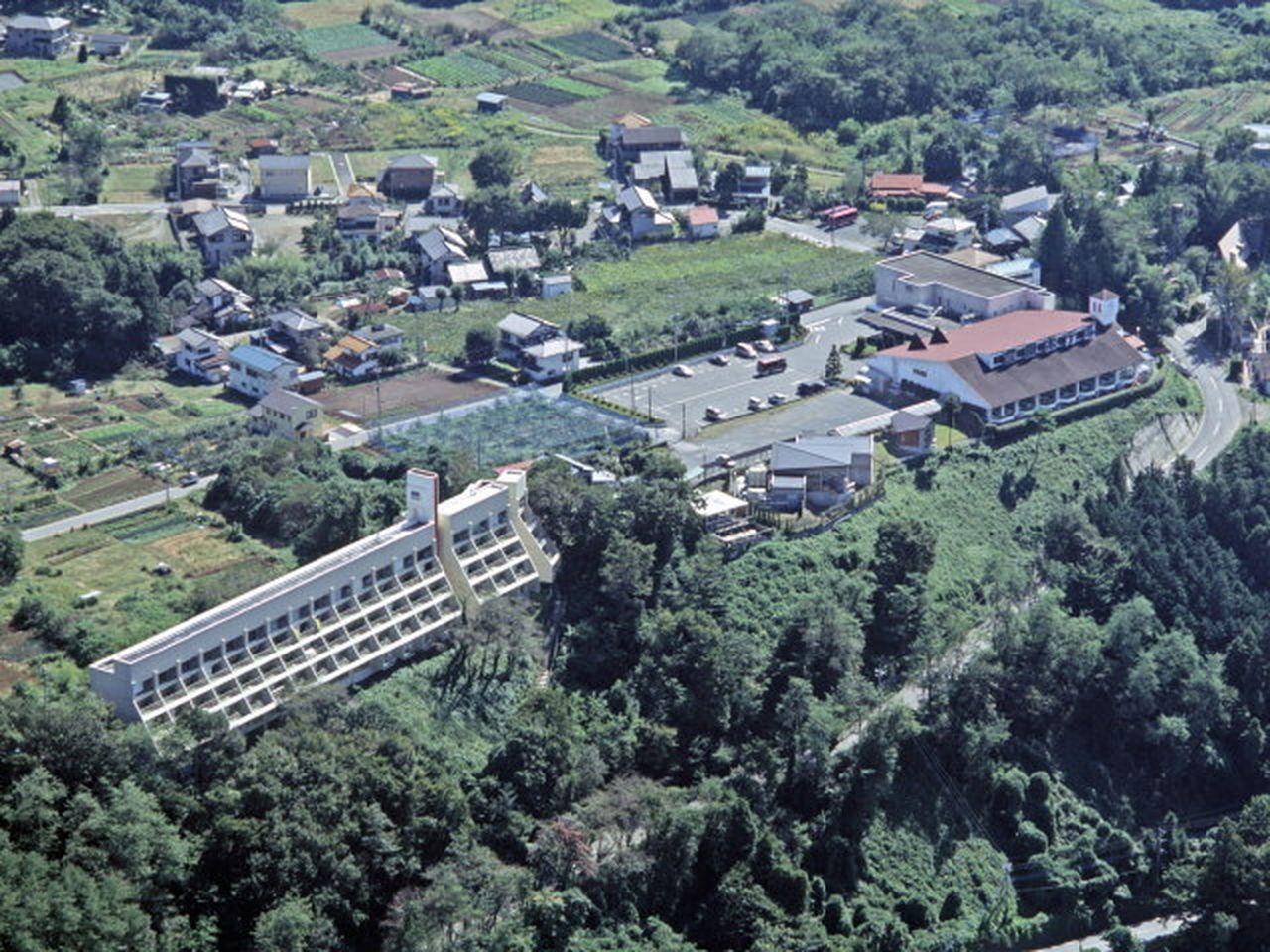 Natural Farm City Noen Hotel, Chichibu
