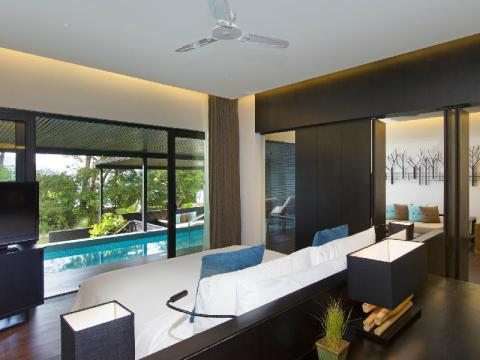 the Andaman luxury collection Langkawi