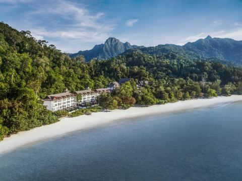 Langkawi best place to stay