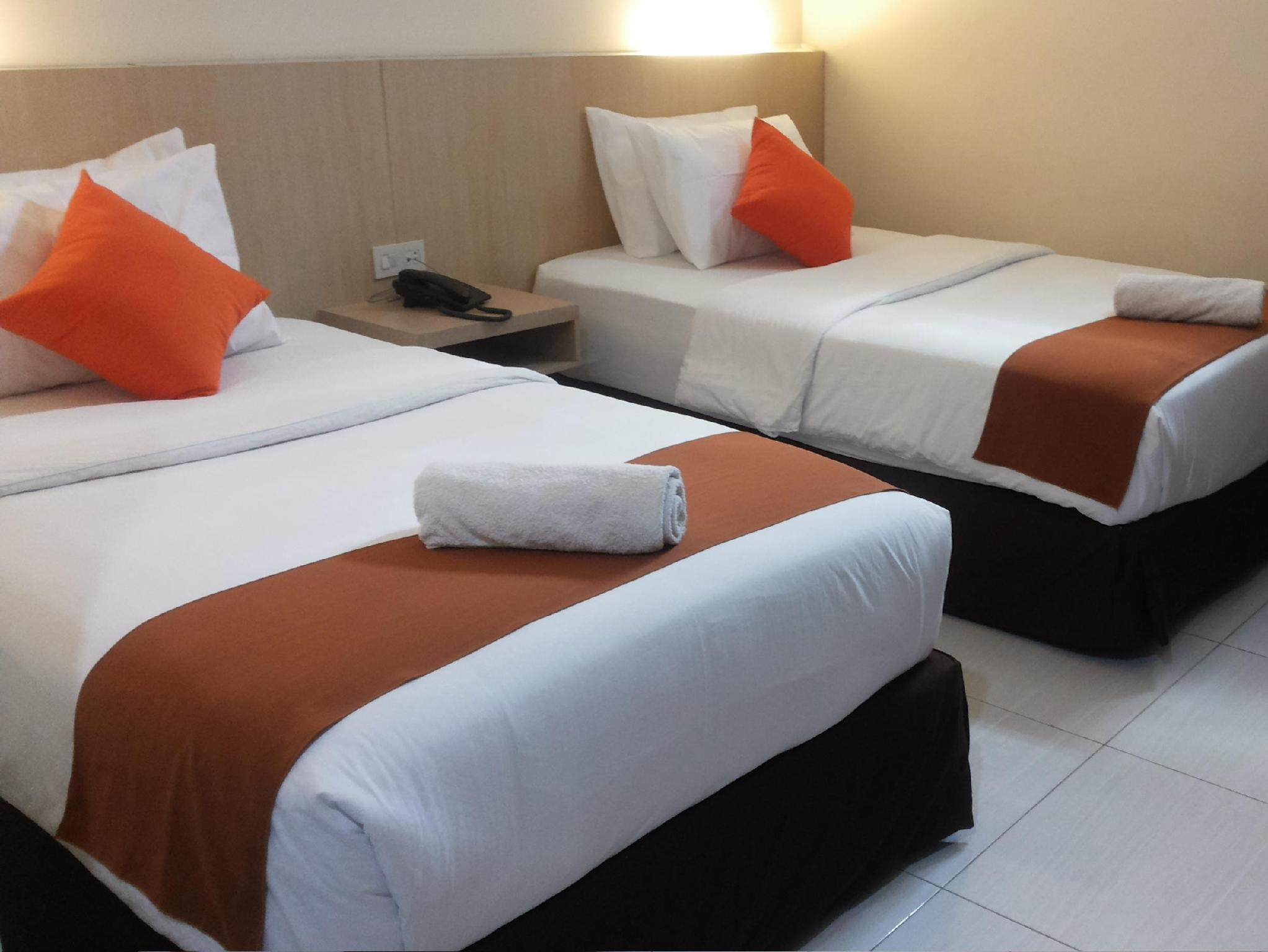 Hotel 99, Sumbawa
