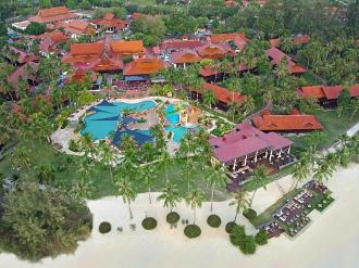 Pelangi Beach Resort & Spa, Langkawi