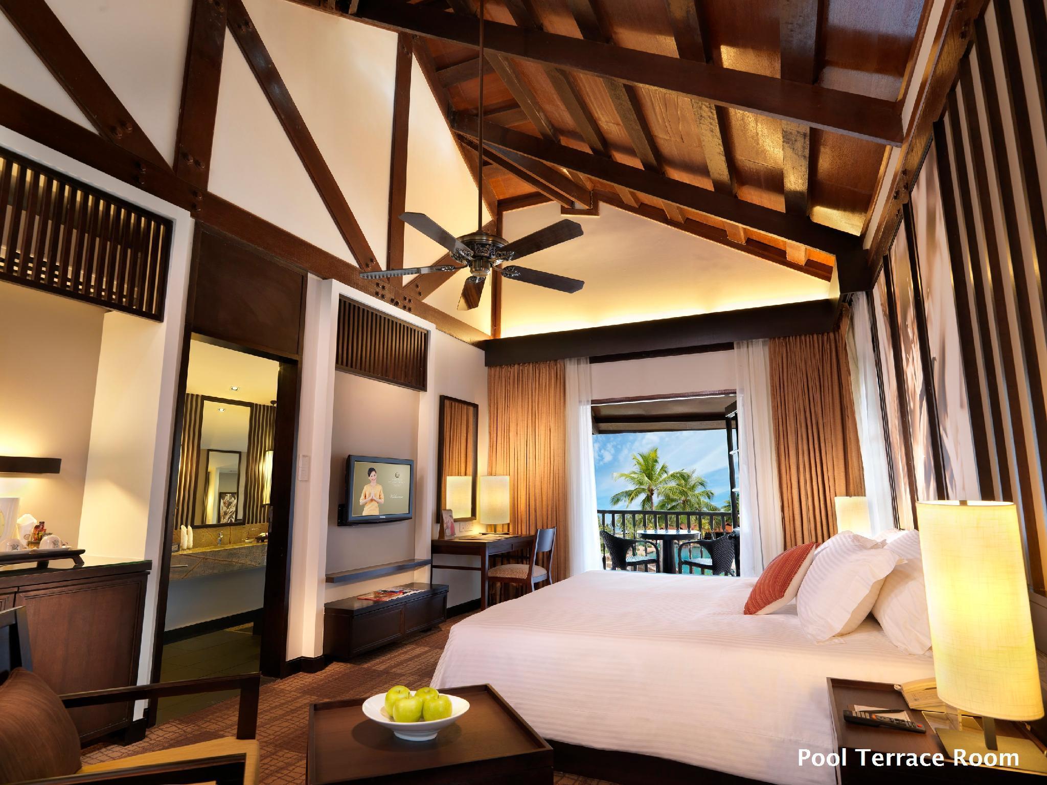 Pelangi Beach Resort Spa Langkawi Langkawi Booking Hotel