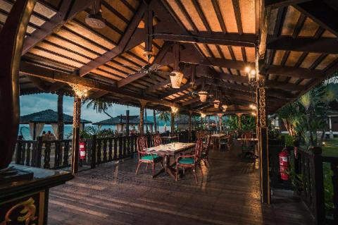 Tioman Island accommodation budget