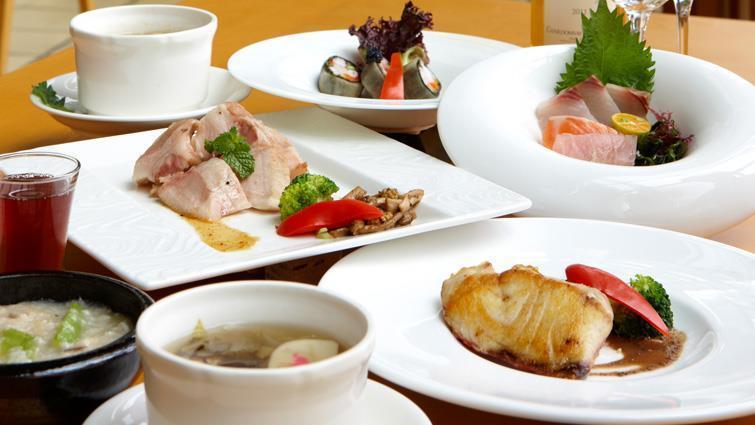 Hotel Royal Chiao Hsi, Yilan