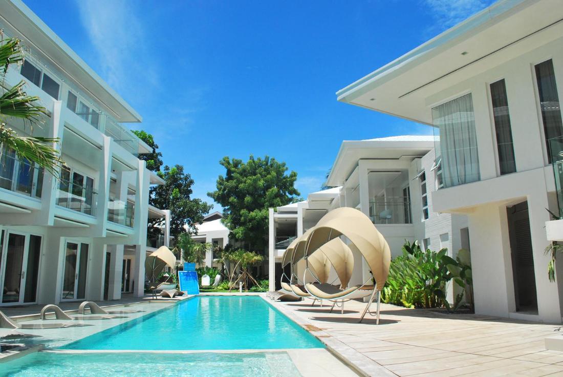 Best Price On Astoria Boracay Resort In Boracay Island