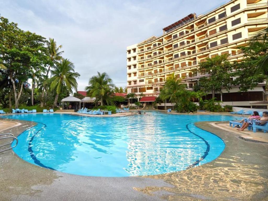 Cebu White Sands Resort And Spa Reviews