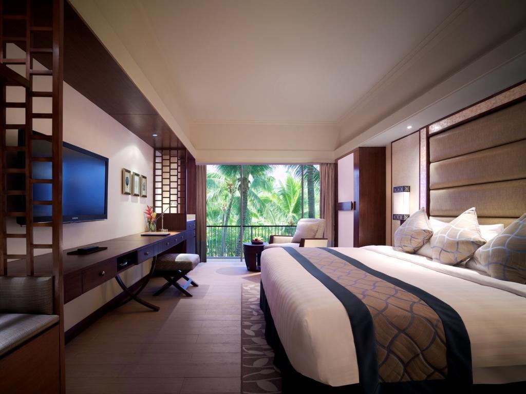 Shangri-La's Mactan Resort and Spa Cebu, Lapu-Lapu City
