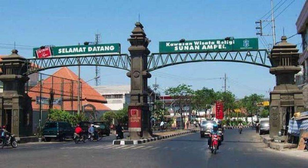 Graha Teras Syariah, Surabaya