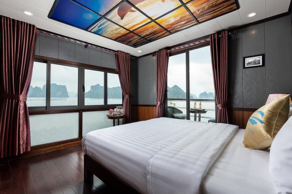 Santa Maria Cruise Halong Bay, Hạ Long