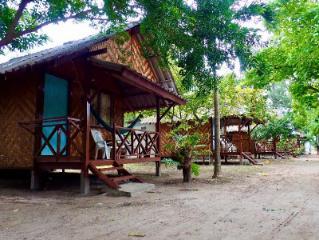 I-Sea Resort