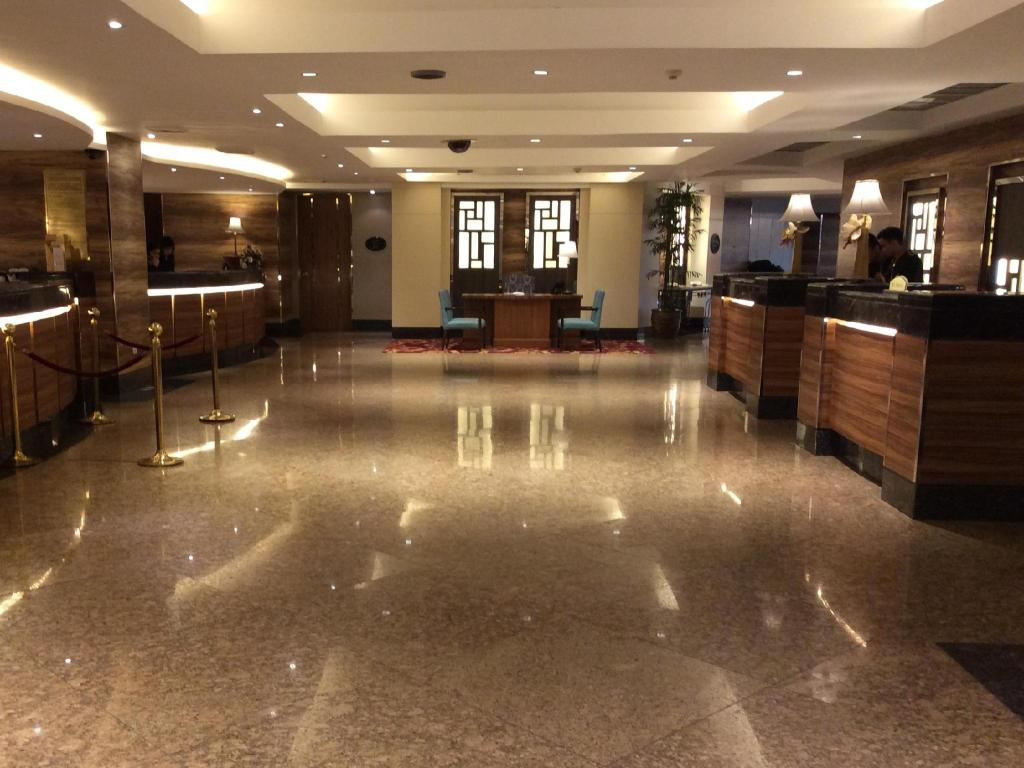 Century Park Hotel Function Room Rates