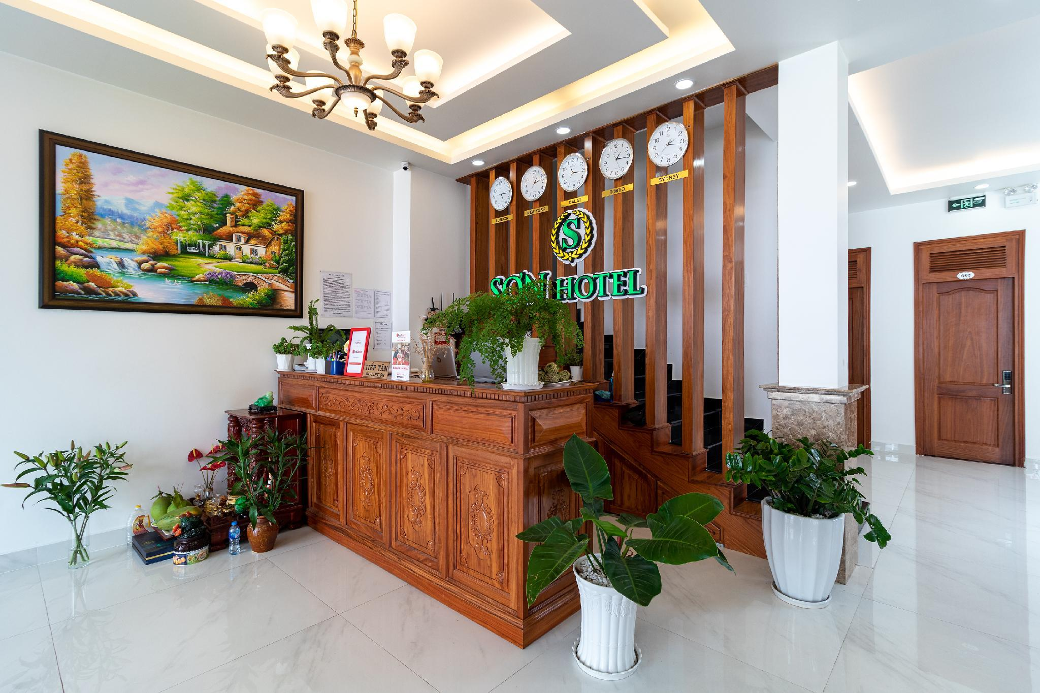 RedDoorz @ Nguyen Van Troi Da Lat, Đà Lạt