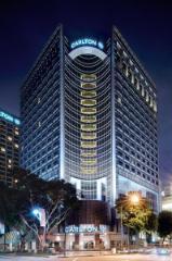 Carlton Hotel Singapore - SG Clean Certified