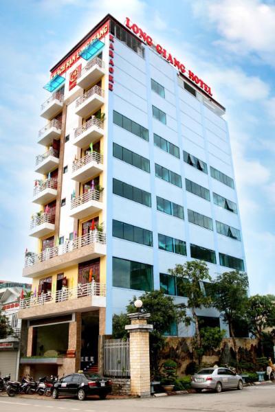 Khách sạn Long Giang