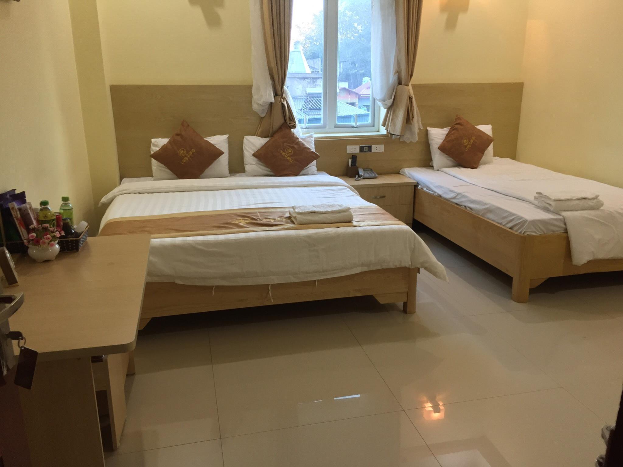 Long Giang Hotel, Điên Biên Phủ