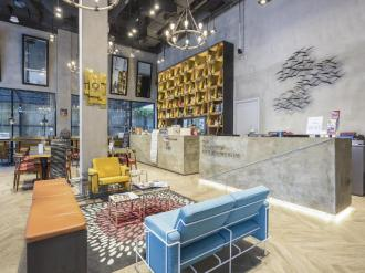 Hotel Yan (SG Clean & Staycation Approved)