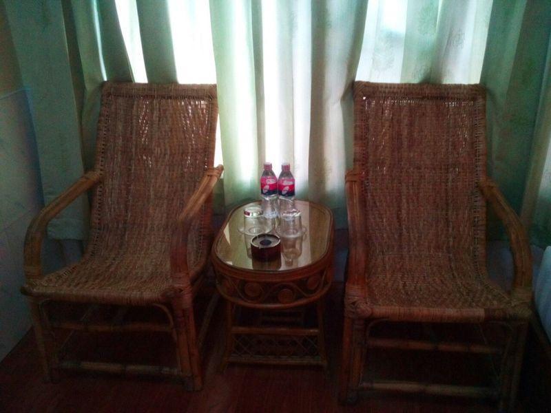 Pun Swe Taw Hotel, Taungoo