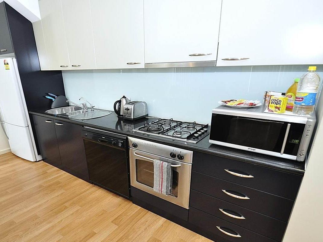 Camperdown Furnished Apartments 7 Dunblane Street