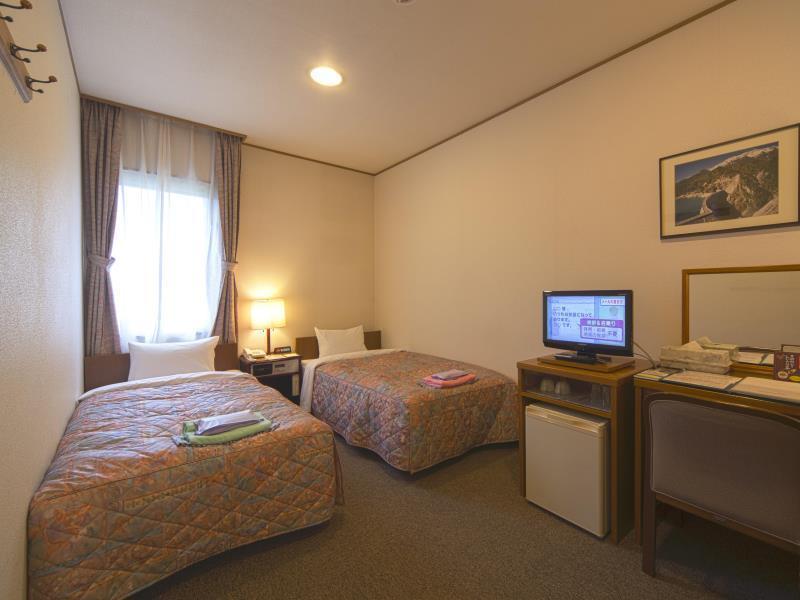 Hotel Tateyama, Tateyama