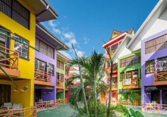 Het Club Ten Beach Resort Boracay