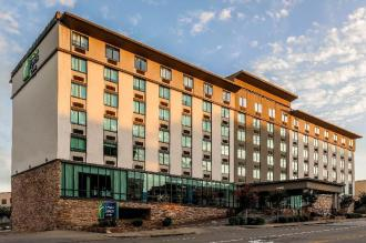 Holiday Inn Express Hotel & Suites Fort Worth Downtown