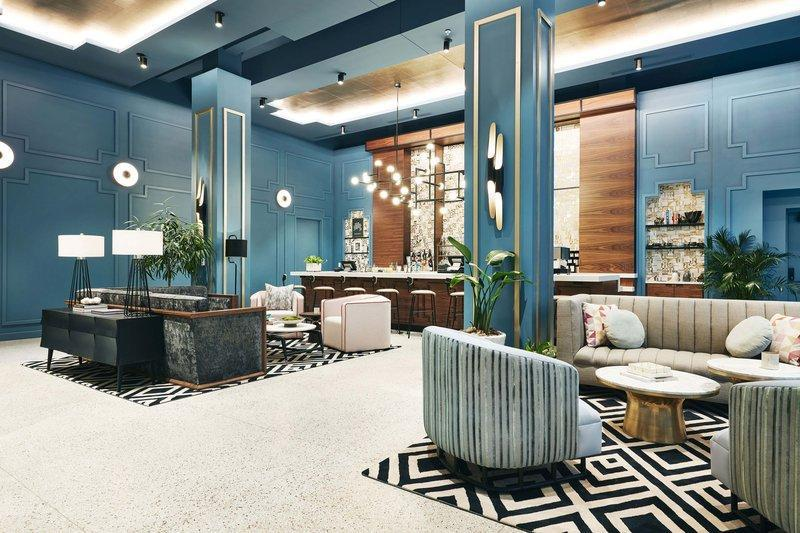 Kinley Cincinnati Downtown a Tribute Portfolio Hotel