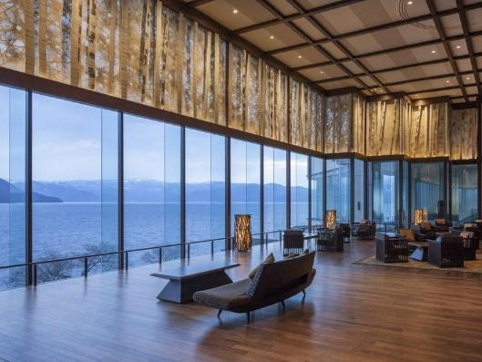 Toya Sunpalace Resort & Spa