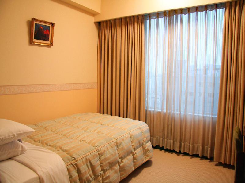 The Italia-Ken (New Otani Associate Hotel), Niigata
