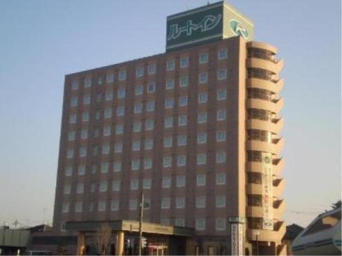 ホテル ルートイン 小山