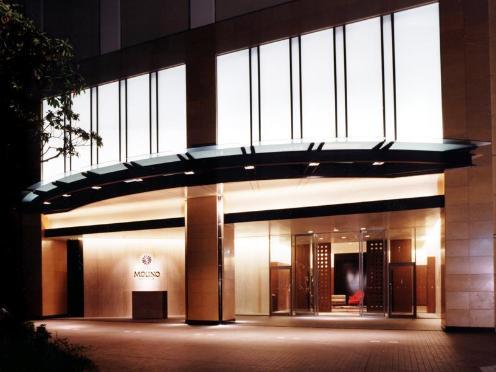 ホテル モリノ 新百合丘