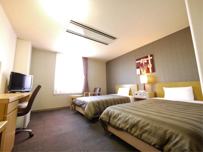 Hotel Route-Inn Chichibu, Chichibu