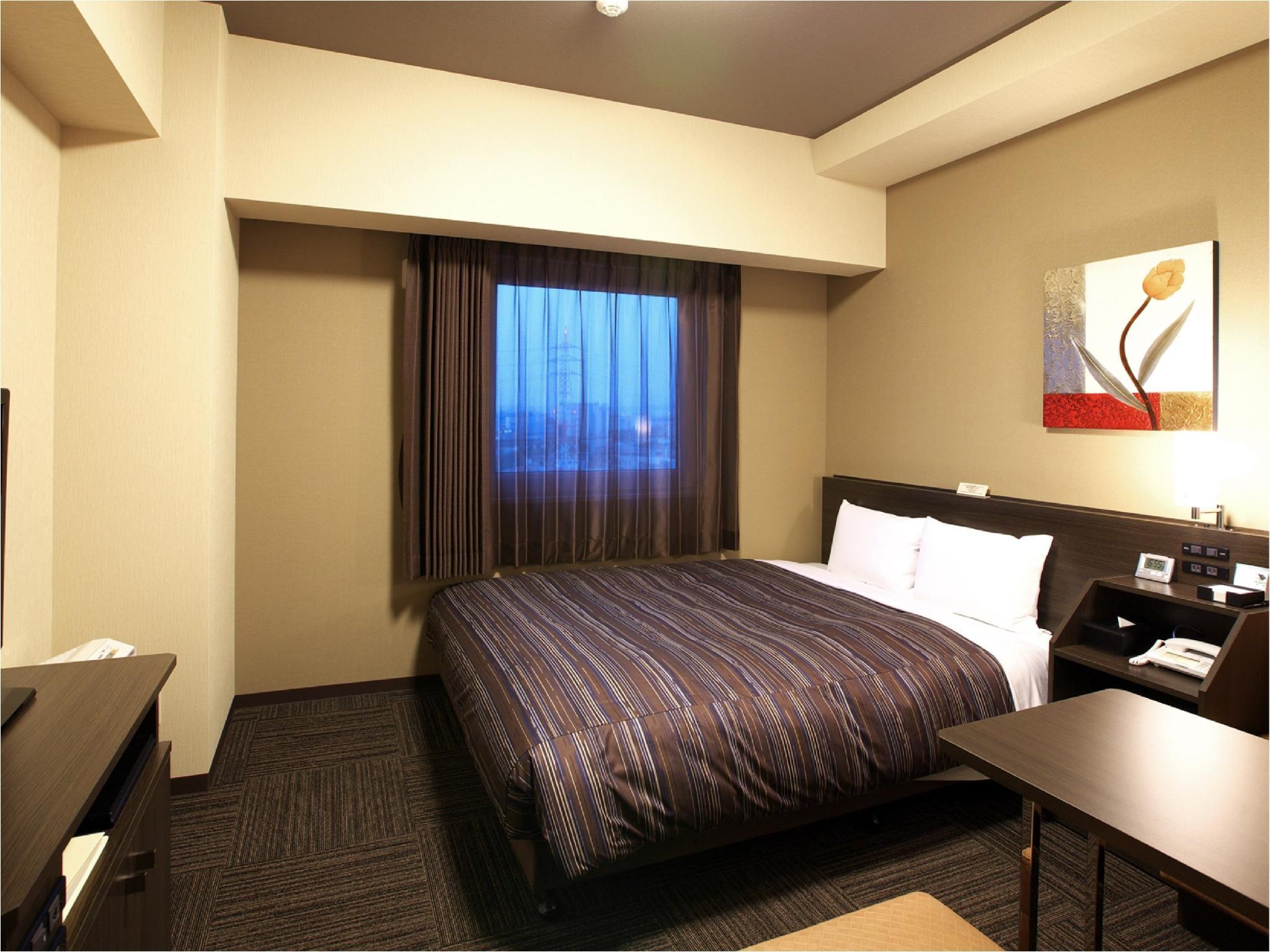 Hotel Route Inn Katori Sawara Ekimae, Katori