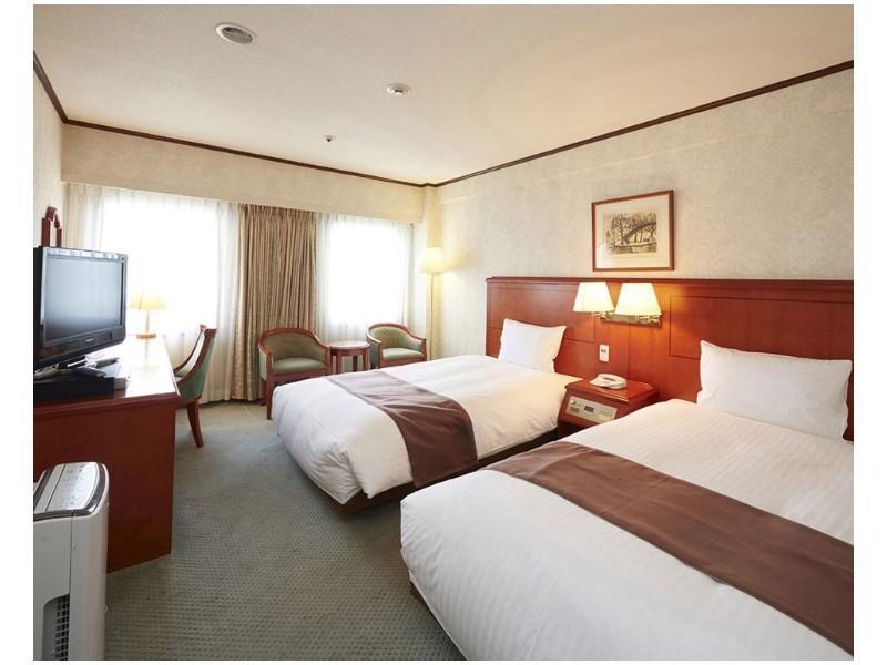 Yours Hotel Fukui, Fukui