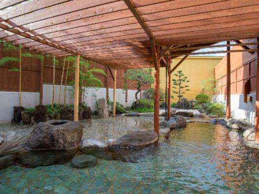 Yukai Resort: Ureshinokan