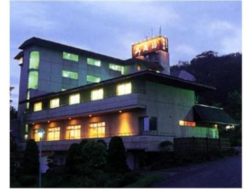 平泉ホテル武蔵坊